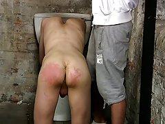Bondage naked boy - Boy Napped!