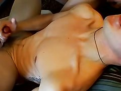 Twinks in white speedo pics and cum anal porn - Jizz Addiction!