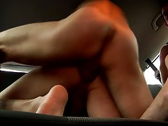 Nude erect young men and gay twinks home made video - at Boys On The Prowl!