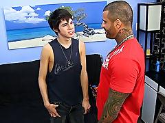 Young gay xxx free tube and black penis close up images at Bang Me Sugar Daddy