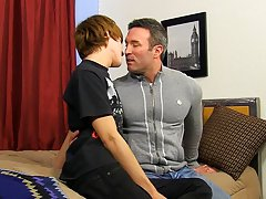 Very old gay anal sex and xxx young man and man at Bang Me Sugar Daddy