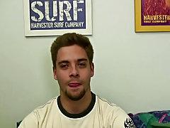 Teen masturbation boy education video
