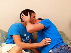 Young cute emo twink boys and twinks tell first time with boy sex - Jizz Addiction!