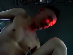 Gay group action and gay group sex video trailer - at Boys On The Prowl!
