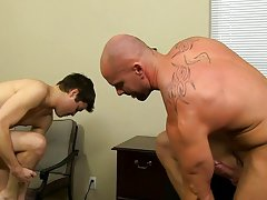 Gay jocks twinks and gay first times at My Gay Boss