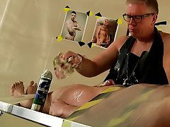 Gay bondage sex porn and heavy male bondage - Boy Napped!