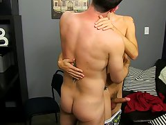 Male anal penetration and men sucking anal at I'm Your Boy Toy