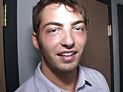 Gay blowjob cum shots pics and gay shave then blowjob