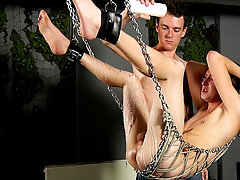 Twinks in chastity and bondage and pictures of twinks - Boy Napped!