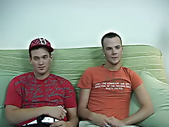 Captivating a moment to get their dicks austere, they both sat on the couch and stroked to some porn fuck gay anal twinks
