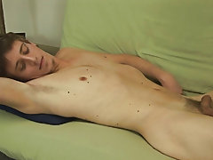 so Gino grasps Leon's cock and starts stroking it up and down making Leon super hard and throbbing gay twink boys galleries