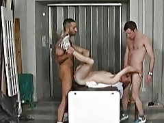 Ricky is at one favoured lad to be getting them gay bear penis