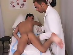 The Doctor stopped so that he could take some vital signs and he had a funny sense of humor and was very easy to be hither twink gay cock gallery