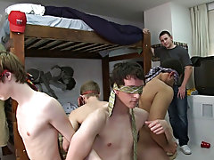 This week we have a pretty wild submission sex mpg group gang bang gay