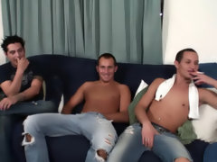 His first gay sex group gay anal sex