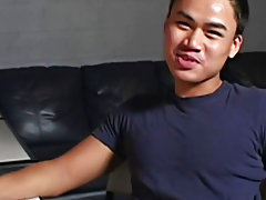 David is keen for the photo streak of his life with a hot blonde stud asian gay bodybuilding