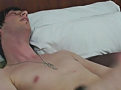 He was a acquaintance of another recent model of ours, Ashley Hawkes free male masturbation thumbs at Homo EMO!