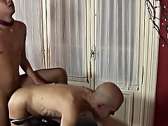 The two kept going till the entire classroom was filled with steam and cum gay mature cocks