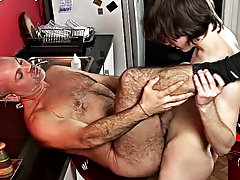 And this is exactly what he did gay anal homemade toys