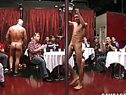 Hardcore close up kinky sex pics and gay twink hardcore fisting at Sausage Party