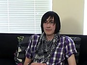 Adorable emo boy Andy is fresh to porn but this guy in a short time acquires in to the swing of things russian boys gay at Homo EMO!