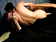 Straight cock sucked by gay cum and famous guys jerking off naked - at Tasty Twink!