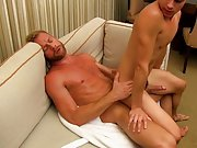 Kissing a guy all over video porn and muscular butt naked tanned male swimmer at I'm Your Boy Toy