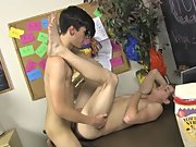 Gay cute twink hunks and tube twink boys russian uncut at Teach Twinks