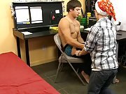 Young pubic boys videos and black boy crying xxx gay fucking at My Gay Boss