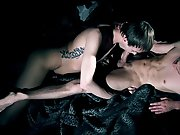 Red twinks sex pic and cream filled twinks tube - Gay Twinks Vampires Saga!