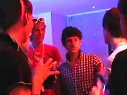 Light nude gay porn and young porn kissing image at EuroCreme