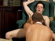 Young boy fucks tranny and free movie male masturbation big dick at My Gay Boss