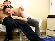 This boy has cut cock photo and cute gay americans nude at My Gay Boss