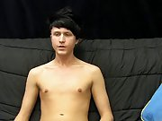 Chad is a big dicked twink who's ready and rearing to start showing off for the camera masturbation tips for guys at Boy Crush!