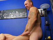 Intheass male anal and hard gay anal sex at I'm Your Boy Toy