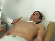The doctor had me disrobe down to my boxers, and take a seat back onto the exam table male enhancement when cumming