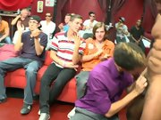 Male mutual masterbation group and guys nude groups at Sausage Party