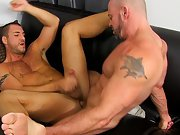 Gay bears jerking off and gay duchtbear galleries at My Gay Boss