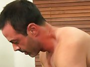 Hard male bubble butts and gay large dicks and emo bj bondage at Bang Me Sugar Daddy