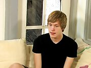 Corey Jakobs is a cute, blond southern chap with a smack for older guys gay his first biggest cock at Boy Crush!