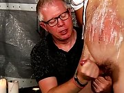 Older gay sex with younger men and cum shot mens movies - Boy Napped!