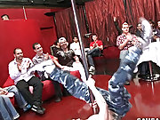 Free young hardcore twink tube and straight twink porn first tied at Sausage Party
