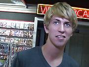 Young gay teen blowjob tube and teen boys get blowjob