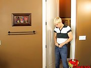 Free download cute gay movie and black chicago gay thugs fucking at My Husband Is Gay