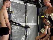 Male bondage tips and straitjacket bondage gay - Boy Napped!