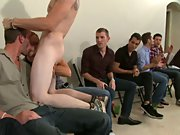Blue man group megastar and gay bdsm group uk at Sausage Party