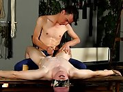 Naked youth with uncut cock and twinks sex male to male - Boy Napped!