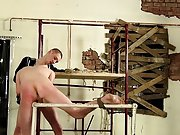 Male stars masturbation and hot topless bondage sex - Boy Napped!