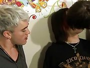 First yime gay anal sex action free thumb gallery and gay twink free full video movie at EuroCreme