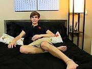 Man hard dick masturbation pics and boy jock twinks at Boy Crush!